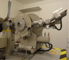 Diffractometer PW1820